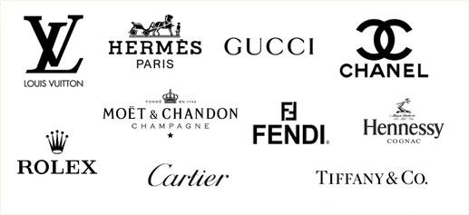 Las 10 marcas de lujo más poderosas en 2010
