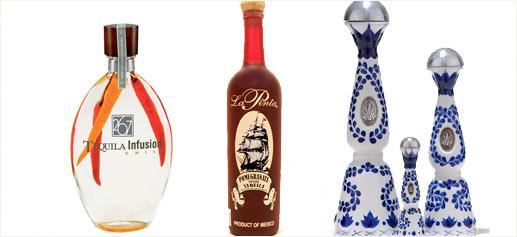 Tequila, nueva bebida premium