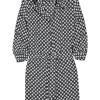 Camisa de Seda de Yves Saint Laurent