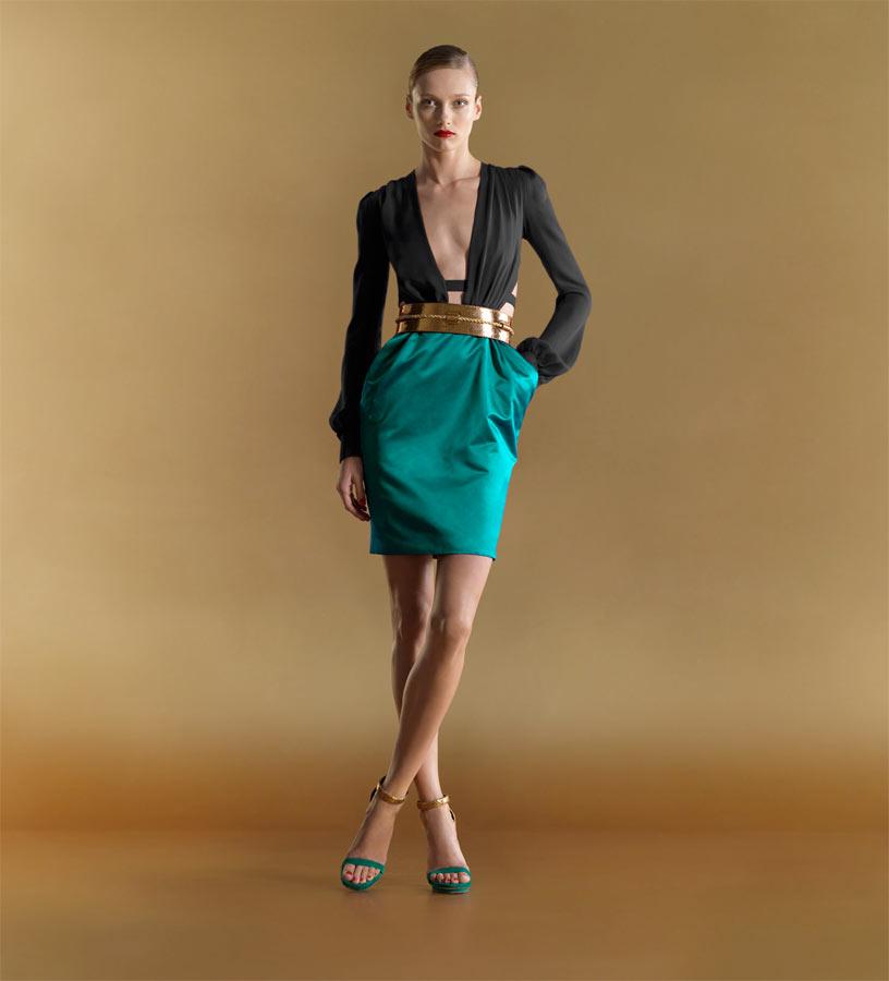 Модная Стильная Женская Одежда Интернет Магазин