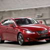 Lexus, la marca de coches de lujo mejor valorada. Lexus IS 350 F Sport