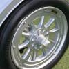 Rolls-Royce The Silver Ghos. AX 201. El coche más caro del mundo