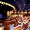 Seven Seas Navigator. Teatro
