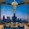 Ty Warner Penthouse del hotel Four Seasons New York