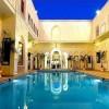 Shahi Mahal Presidential Suite del hotel Raj Palace