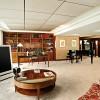 Royal Penthouse Suitedel hotel President Wilson