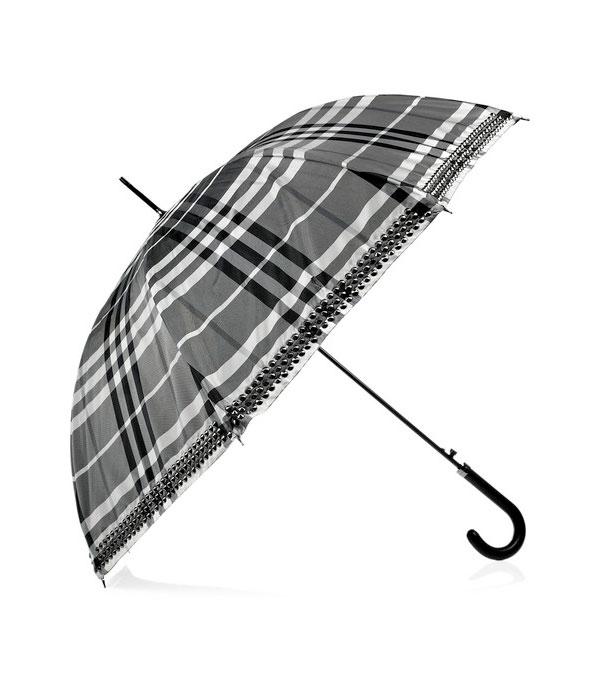 Paraguas de Burberry
