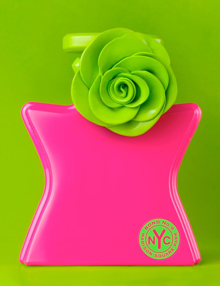 Perfume Bond No. 9 Madison Square Park