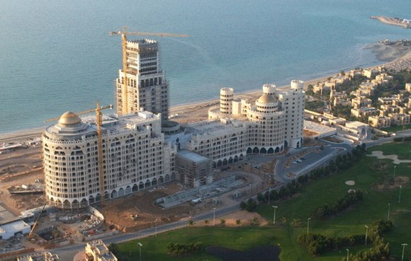 Waldorf Astoria Hotels and Resorts, anuncia su nuevo hotel Ras Al Khaimah