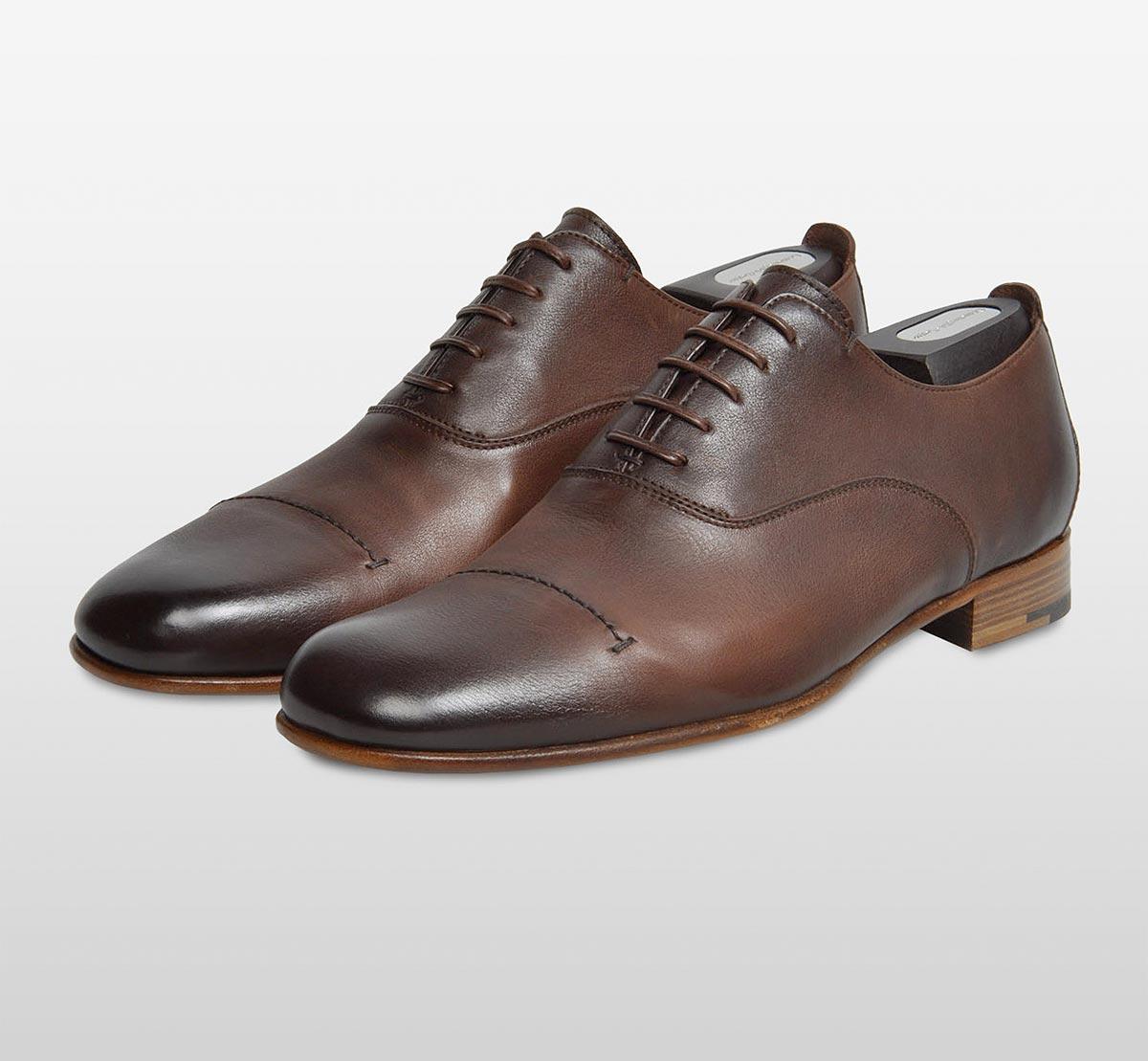 Zapatos Oxford Ermenegildo Zegna
