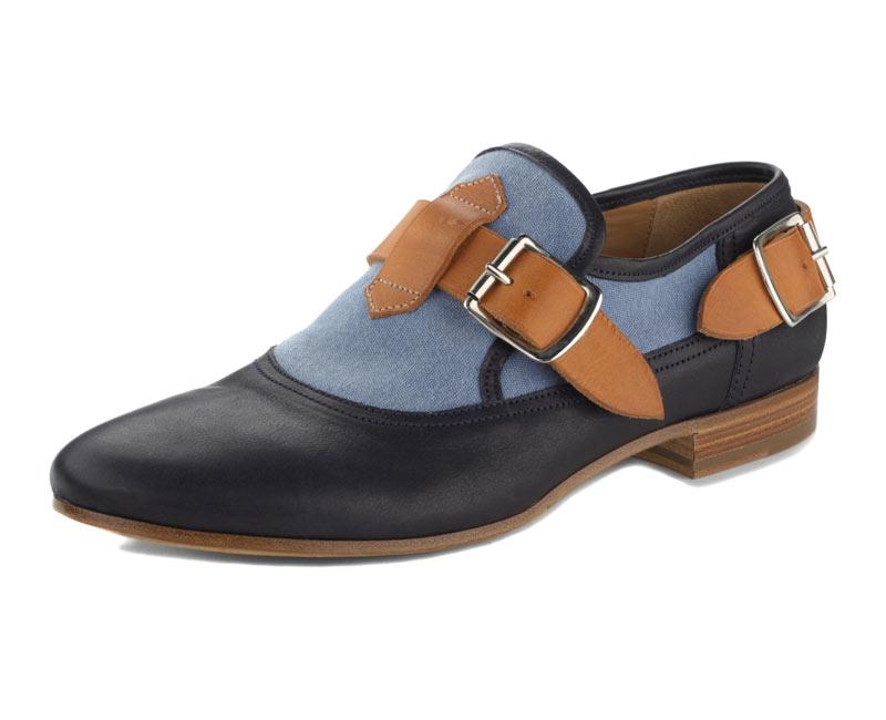 Zapatos Seditionary de Vivienne Westwood