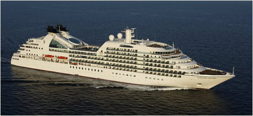 Cruceros de lujo (III): Seabourn