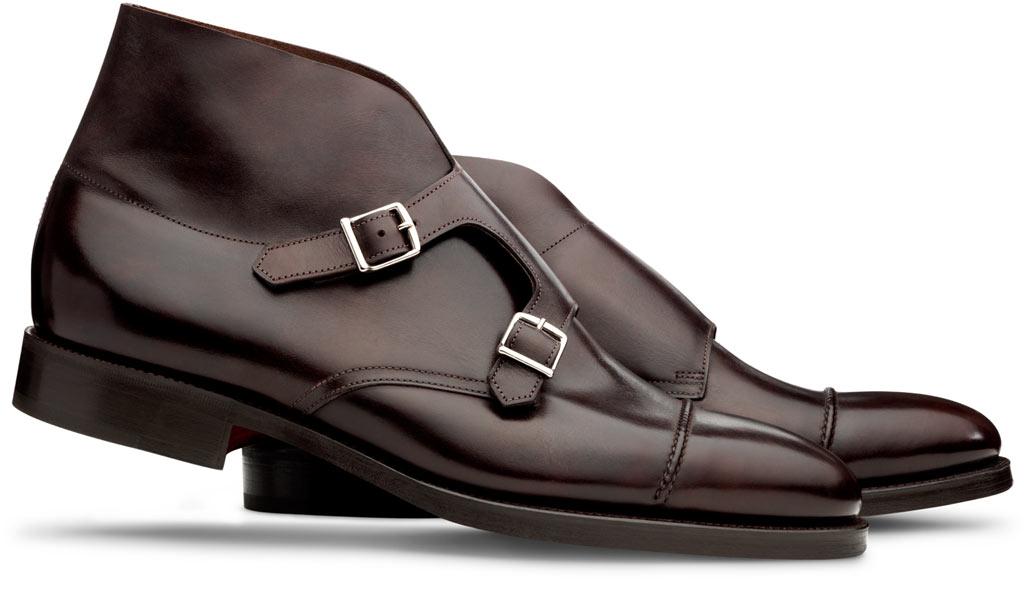 John Lobb William II Boot