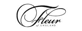 Logo de Fleur of England