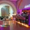 Hotel ABaC de Barcelona. Lounge bar. Fotografia por Marco Pastori