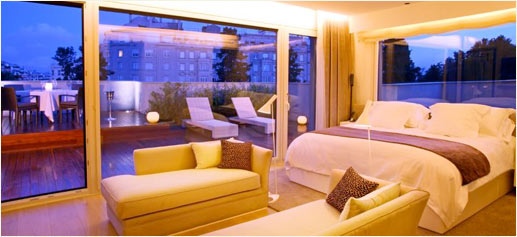 Hotel ABaC de Barcelona