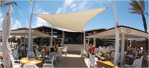 Restaurante Juan y Andrea, Illetas, Formentera