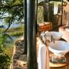 Cabañas en los árboles. Tongabezi Lodge