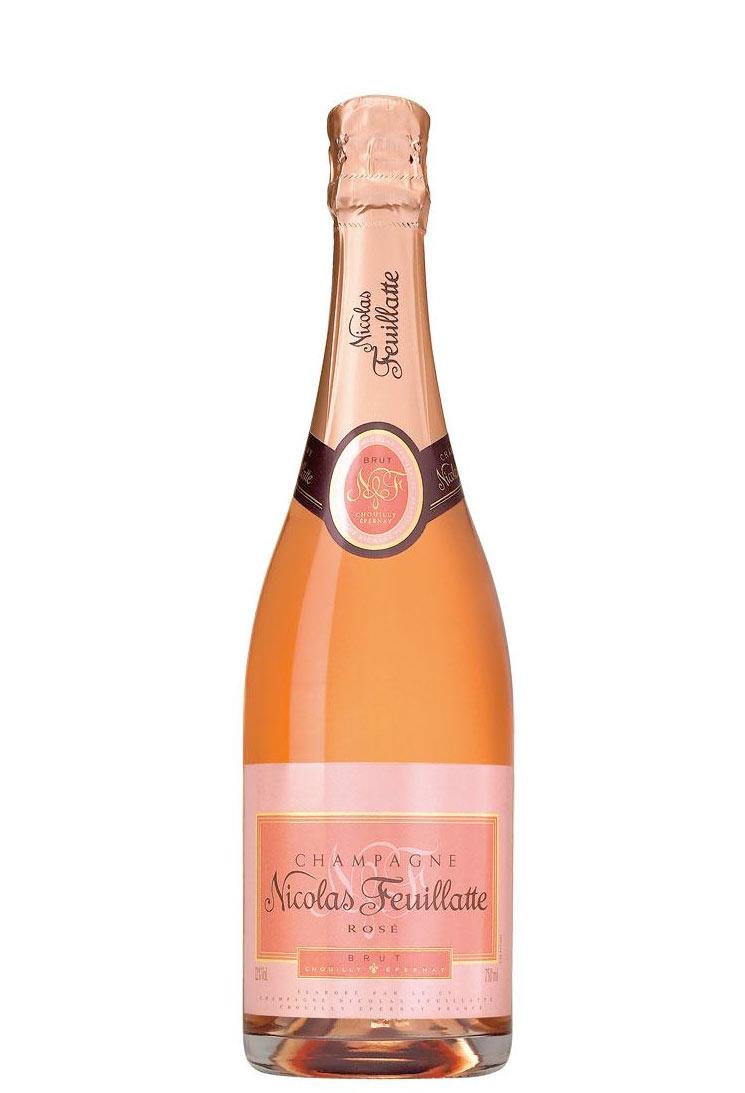champagne nicolas feuillatte rose espumantes pinterest. Black Bedroom Furniture Sets. Home Design Ideas