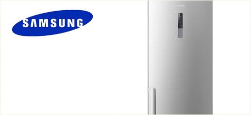 Frigoríficos Serie G, la nueva gama Premium de Samsung