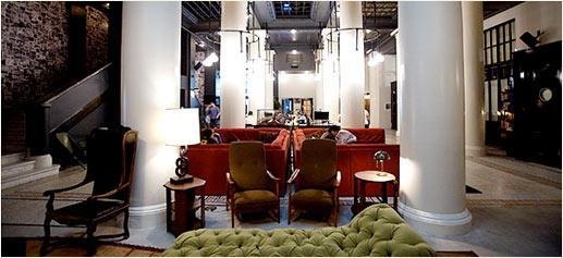 Ace Hotel New York, el gastro-hotel favorito de los neoyorkinos