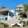 Costa Cayeres, Villas en alquiler en México. Villa Nido de Amor