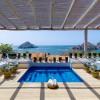 Costa Cayeres, Villas en alquiler en México. Casitas