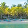 Royal Palm, el hotel más mítico de Mauricio. Playa del hotel