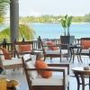 Royal Palm, el hotel más mítico de Mauricio. Terraza