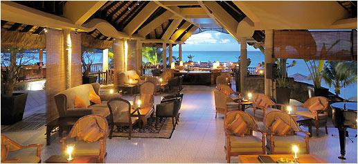 Royal Palm, el hotel más mítico de Mauricio