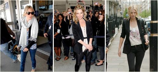 Chanel, Gucci... Los Must Have de una It Girl (1)