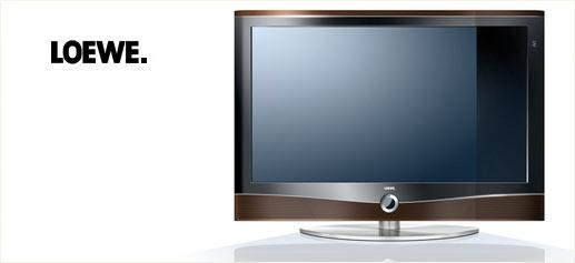 Televisor Loewe Art 37 LED