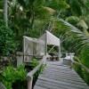 North Island Seychelles. Villa. Fotografía por Andrew Howard