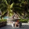 North Island Seychelles. Bar de la playa del oeste. Fotografía por Simon Upton