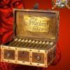 Puros Gurkha Cigars. Warlord