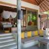 Six Senses Laamu Maldivas. Beach Villa