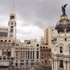 Terraza Ada Palace Madrid