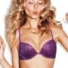 Victoria´s Secret y sus Ángeles. Lencería para soñar. Heartbreaker! Push-up bra