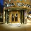 Brunch de lujo en París. Zebra Square