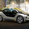 BMW i3 e i8, primeros coches eléctricos de BMW. BMW i3 exterior