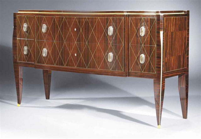 Art d co by j ruhlmann los muebles m s caros del mundo - Art deco muebles ...