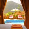 Los mejores hoteles de Marruecos. Kasbah Tamadot, Asni