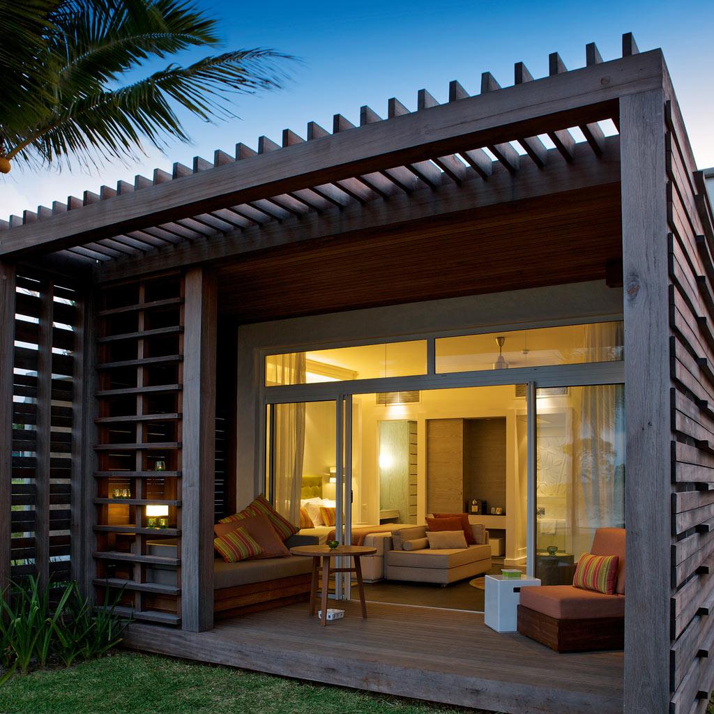 Hotel long beach nuevo hotel 5 estrellas en mauricio