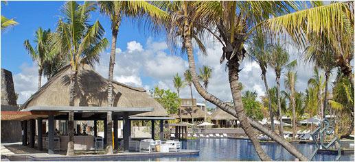 Hotel Long Beach, nuevo hotel 5 estrellas en Mauricio