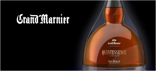 Licor Grand Marnier Quintessence