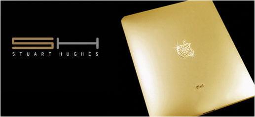 Los gadgets más caros del mundo by Stuart Hughes