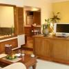 Tanjung Rhu Resort. Habitación Damai