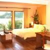 Tanjung Rhu Resort. Habitación Bayu Senja