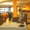 Tanjung Rhu Resort. Restaurante Saffrons