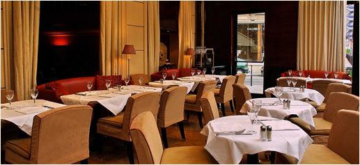 Brunch de lujo en París